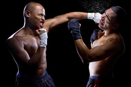 MMA utrustning